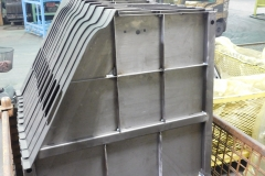 WELDED-PANELS