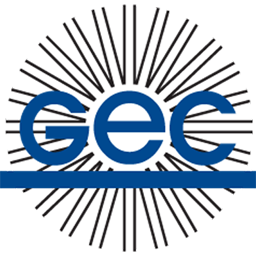The George Evans Corp Logo
